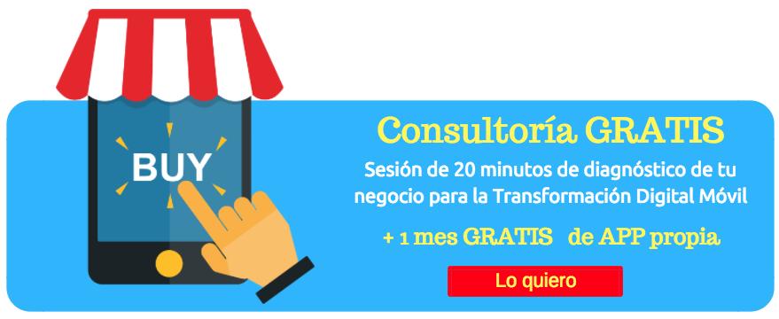 consultoria transformacion digital movil