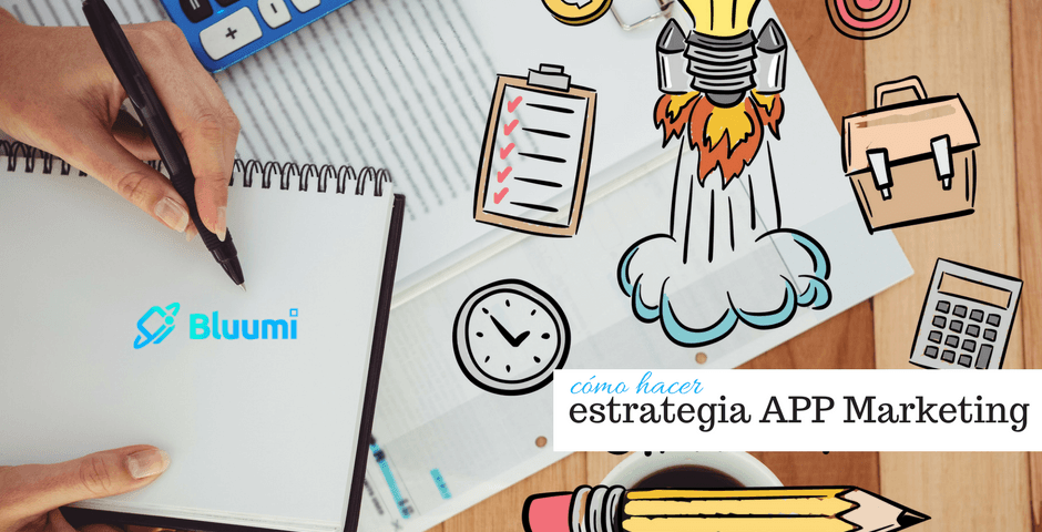 estrategia APP Marketing