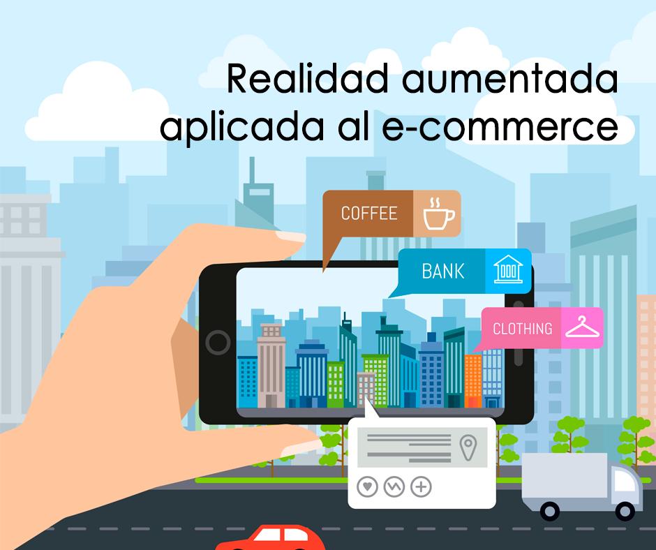 Realidad aumentada aplicada al e-commerce