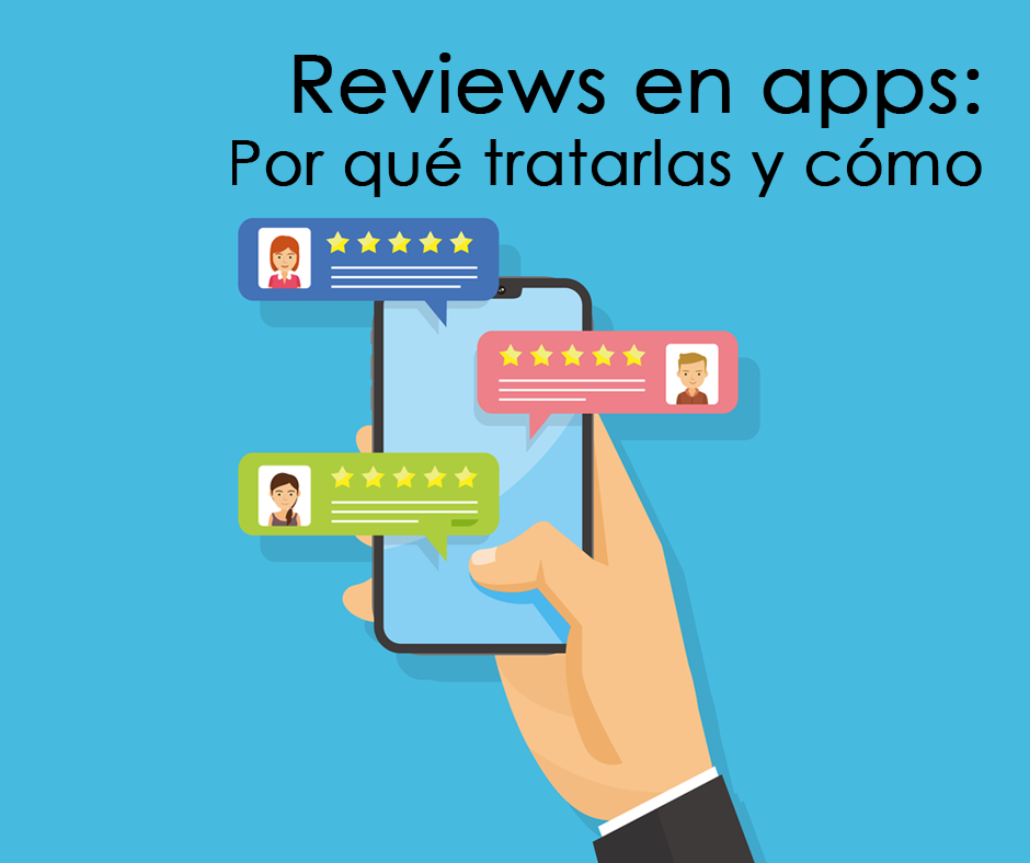 reviews de apps