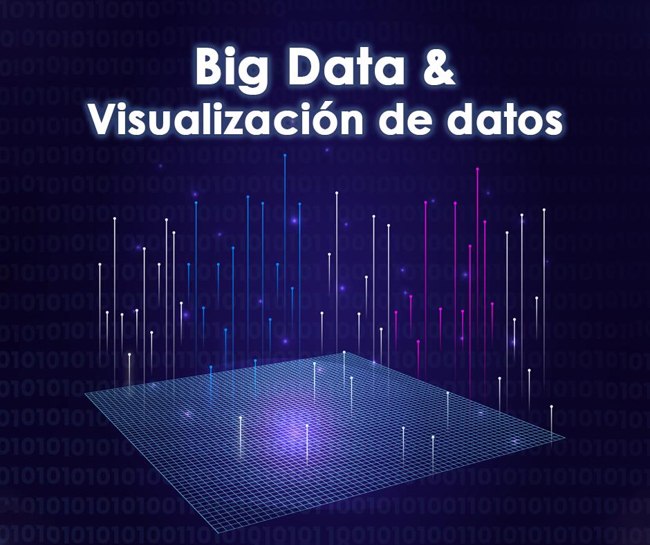 Ilustración de visualización de datos
